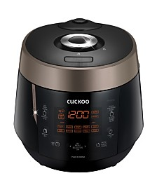 Cuckoo 10-Cup HP Pressure Rice Cooker
