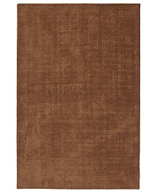 Kaleen Lauderdale LDD01-82 Light Brown 3'6 x 5'6 Area Rug