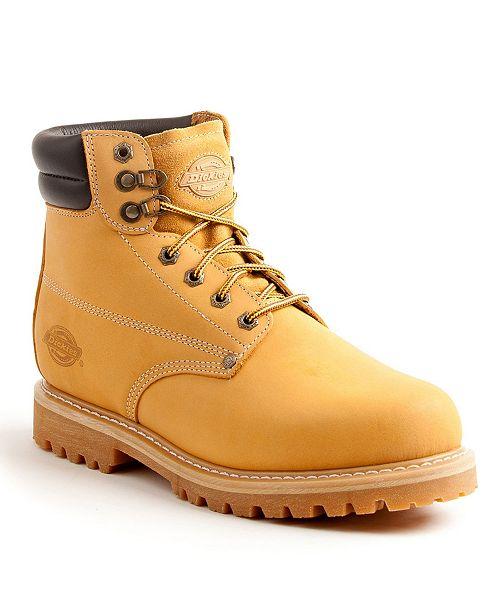 Dickies Men's Raider Boot