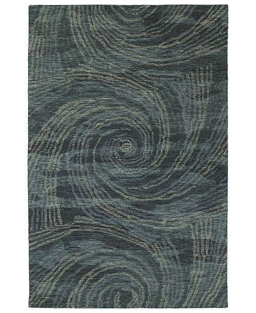 """Kaleen Ceneri CEN06-86 Multi 5' x 7'9"""" Area Rug"""