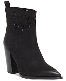Catheryna Booties