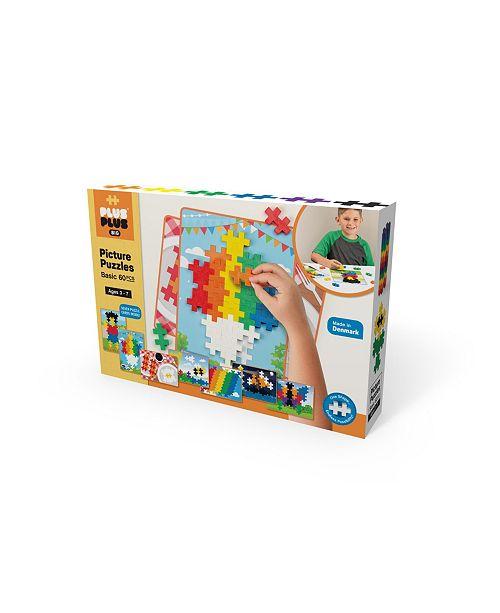 Plus-Plus Instructed Set - Big Picture Puzzles Basic