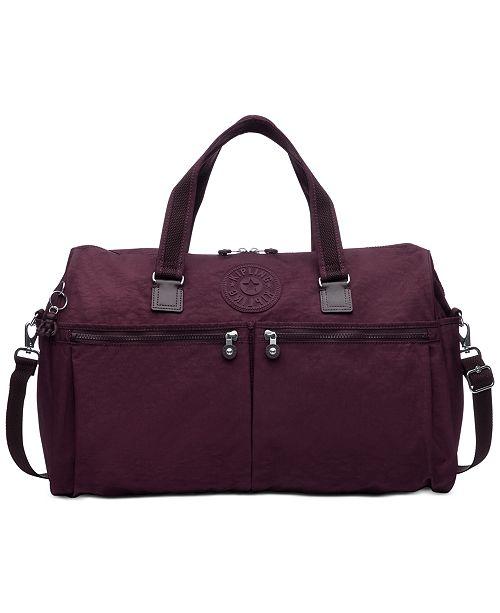 Itska Extra Large Duffle Bag