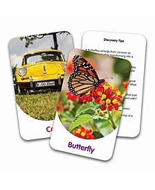 Discovery Cards- Out and About