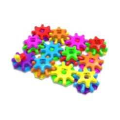 The Learning Journey Techno Kids Stack and Spin Gears Super Set