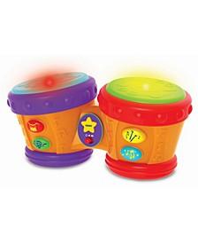 Little Baby Bongo Drums