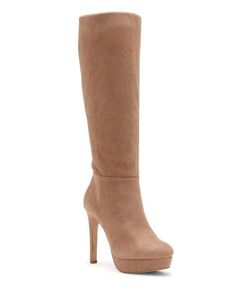 Jessica Simpson Rollin High Heel Platform Boots