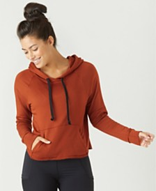 Glyder Soft Rocky Hoodie Pullover