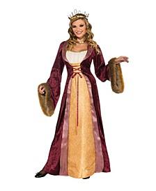 BuySeason Women's Milady of The Castle Costume