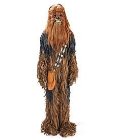 BuySeason Men's Star Wars - Chewbacca Collector's Edition Costume