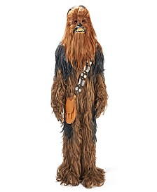 BuySeason Men's Star Wars - Chewbacca Collector's Edition Costume