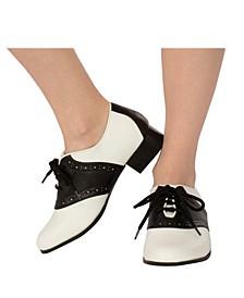 BuySeason Women's Saddle Shoe