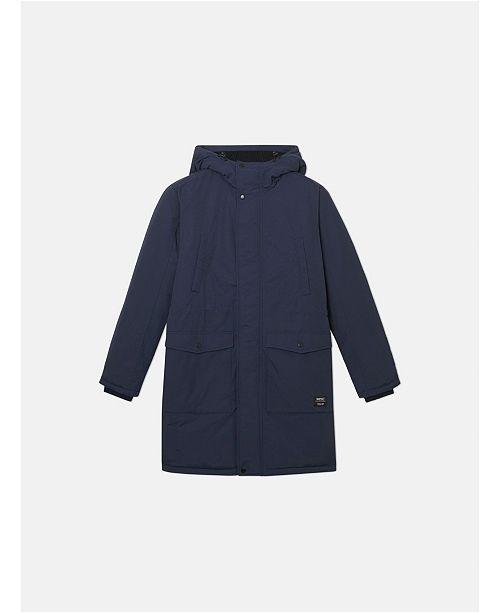 WeSC Winter Parka Outerwear Jacket