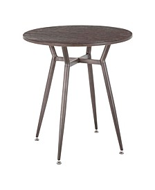 Clara Dinette Table