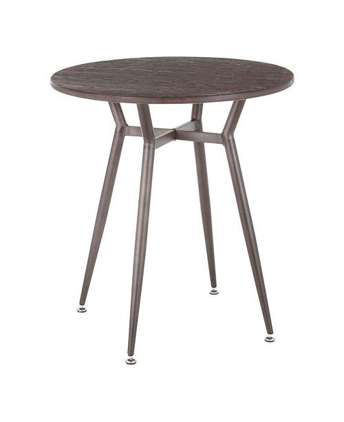Lumisource Clara Dinette Table