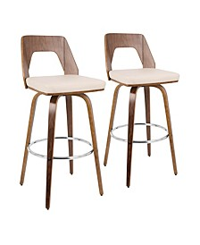 "Trilogy 30"" Bar Stool"