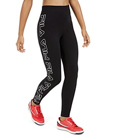 Romy Logo Leggings