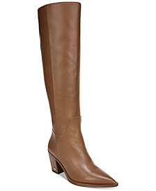 Lindsey Western Boots