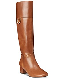 Witley Dress Boots