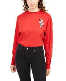 Disney Juniors' Minnie Mouse Graphic T-Shirt