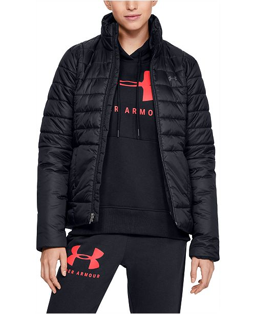 Under Armour Women's Storm ColdGear® Insulated Jacket
