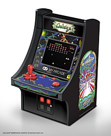 Galaga Micro Player