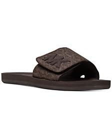 Michael Michael Kors MK Pool Slide Sandals