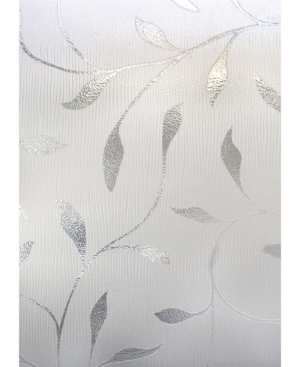 Artscape Etched Leaf Window Film