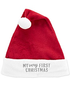 Baby Boys & Girls Santa Hat