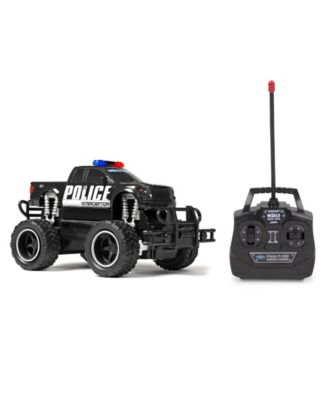 Ford F-150 Police 1:24 Rtr Electric Rc Car Monster Truck