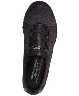 skechers relaxed fit memory foam women
