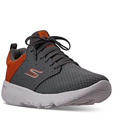 Men's GoRun Focus Athos Training Sneakers from Finish Line