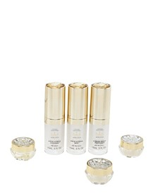 Tiffany Andersen Gavee Gold 6 Piece Starter Gems Travel Kit feat. Hemp Seed Oil