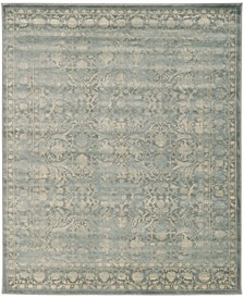 "CLOSEOUT! 3564/0032/Gray Cantu Gray 7'10"" x 10'6"" Area Rug"
