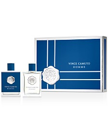 Vince Camuto Men's 2-Pc. Homme Eau de Toilette Gift Set