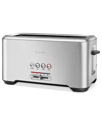 Breville Bta730xl Toaster 4 Slice A Bit More Amp Reviews