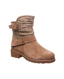 BEARPAW Women's Avery Boots