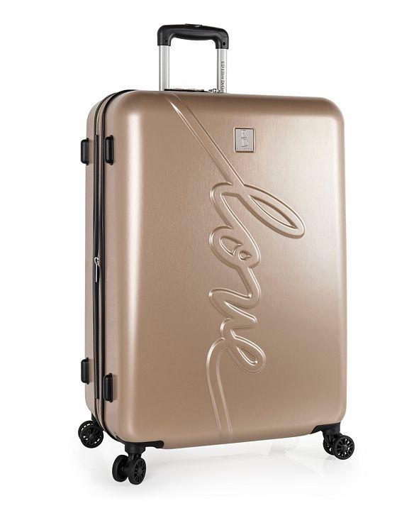 "ED Ellen Degeneres Addison 28"" Check-In Luggage"