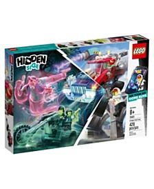 LEGO® El Fuego's Stunt Truck 70421