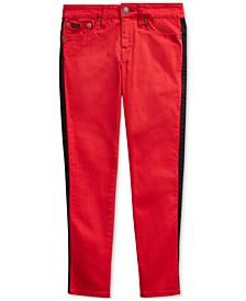 Big Girls Tompkins Stretch Skinny Jeans
