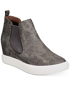 Kelly Wedge Sneakers