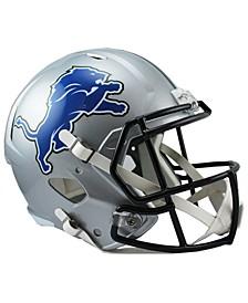 Detroit Lions Speed Replica Helmet