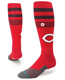 Cincinnati Reds Diamond Pro Team Socks