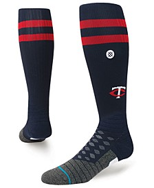 Minnesota Twins Diamond Pro Team Socks