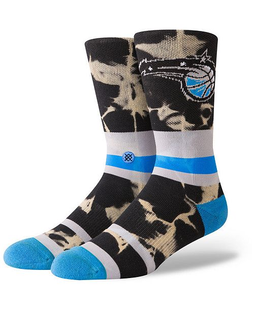 Stance Orlando Magic Acid Wash Crew Socks