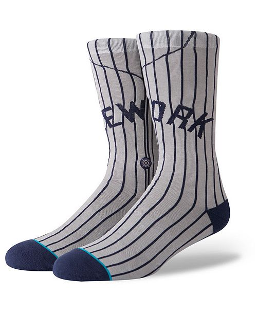 Stance New York Yankees Coop Jersey Crew Socks
