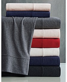 CLOSEOUT! Jersey Sheet Set