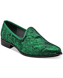 Men's Sulton Velour Loafers
