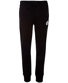 Big Boys Signature Chuck Patch Joggers