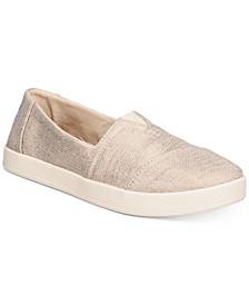 Women's Avalon Slip On Sneakers